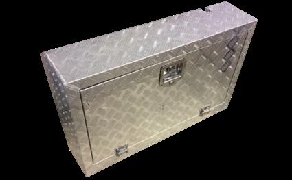 Elite Floats Australia Side Tack Box