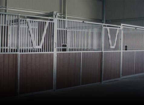 Elite Floats Australia Stables & Shelters