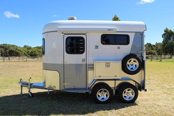 Tasman 2HSL Extended Luxury